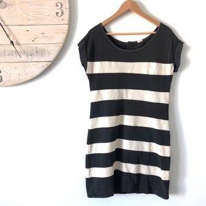Jcrew T-shirt Dress